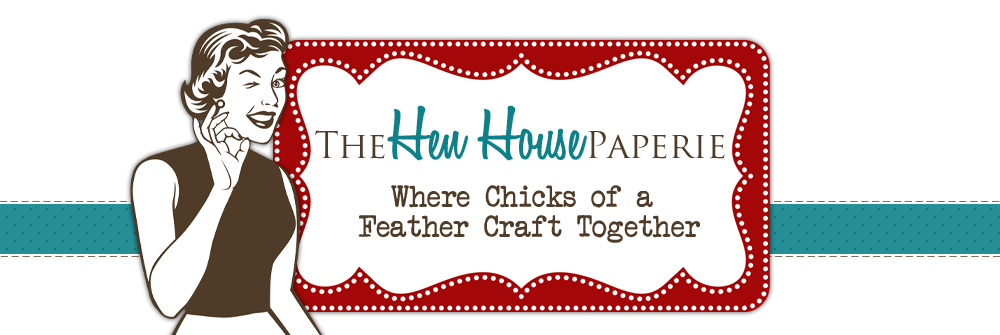 The Hen House Paperie