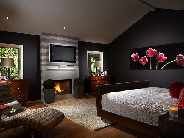 Romantic Bedroom Design Ideas ~ Room Design Ideas