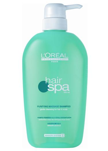 Is Loreal Hair Spa Good For Hair