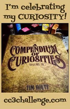 A Compendium of Curiosities 3 Challenges