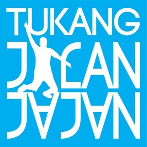 Tukang Jalan Jajan