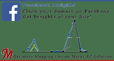 Get Facebook Insights