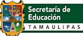 Secretaría de Educación en Tamaulipas