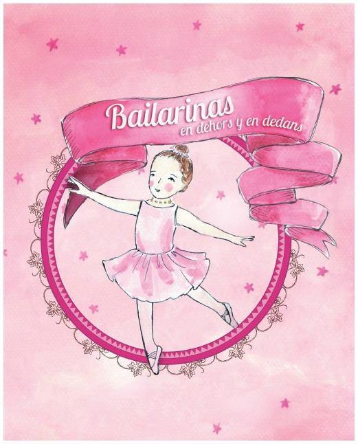 Bailarinas Ballet Book