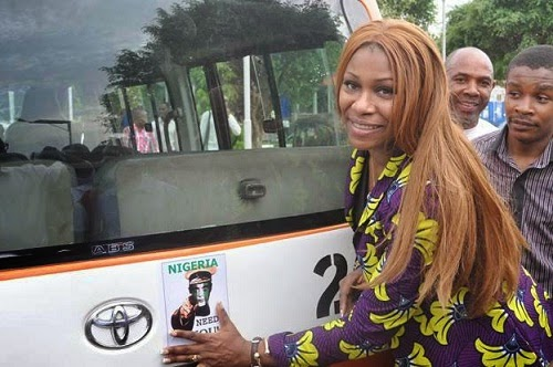 regina askia in nigeria