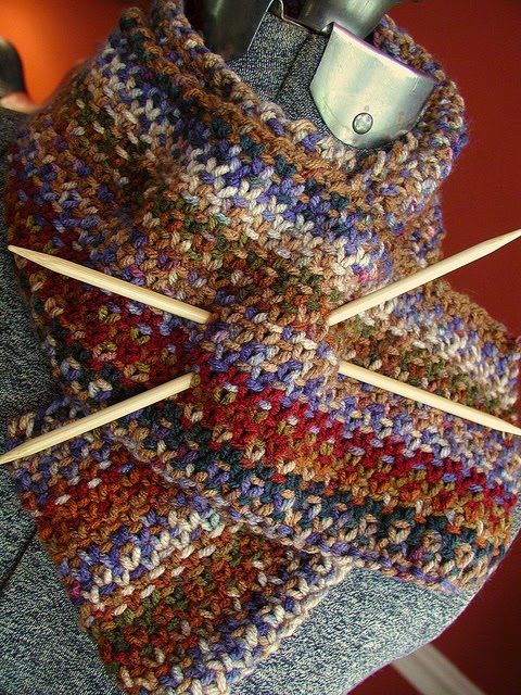 Free Knitting Patterns For Leftover Sock Yarn : GREAT BALLS OF YARNS KNITTY GRITTY: MISSONI MANIA! FREE PATTERN!