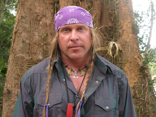 From Dual Survival Show