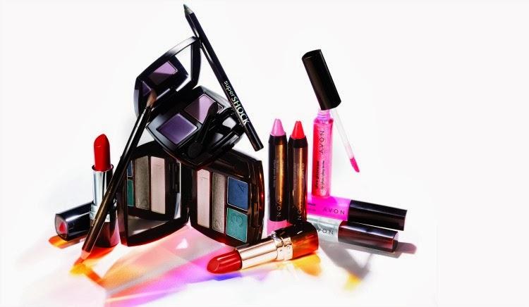 LO QUE VES, ES LO QUE ES! – Nueva línea Maquillaje AVON