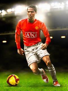 Antonio Valencia, Manchester United download besplatne pozadine slike za mobitele