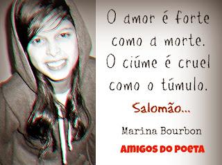 Marina Bourbon