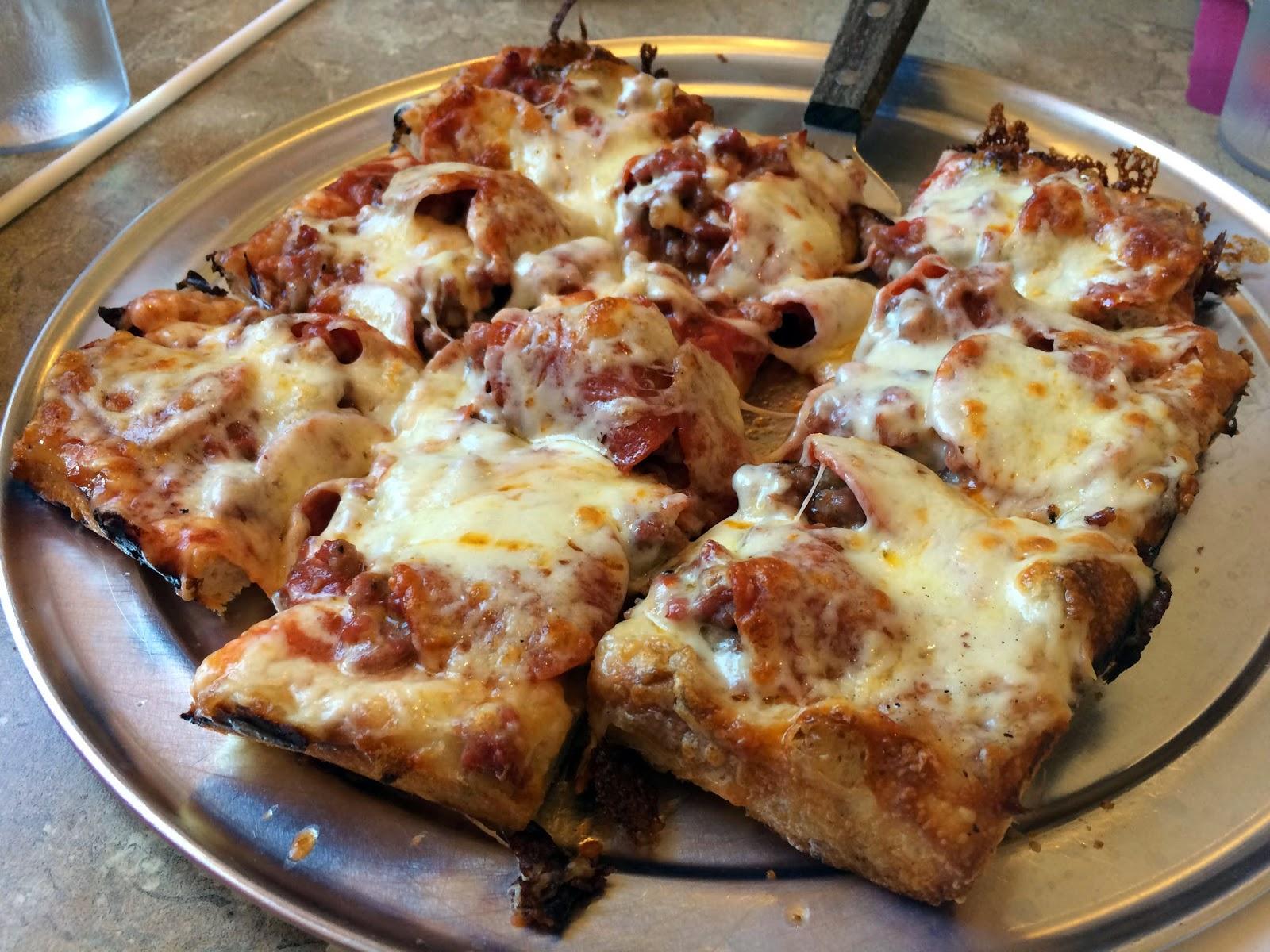 Bite Buff: Guido\'s Pizza Haven