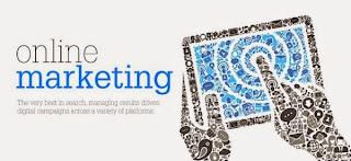 Marketing Online Terbaik