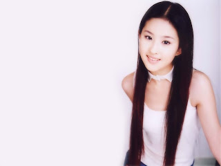 Crystal Liu Yi Fei (劉亦菲) Wallpaper HD 41