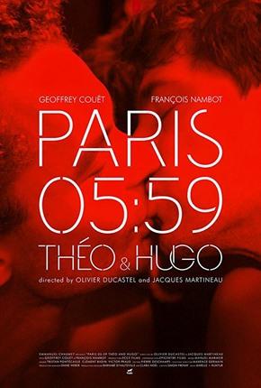 Theo e Hugo Legendado