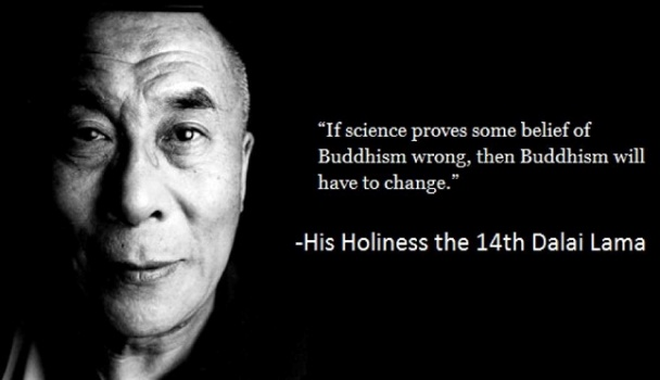 buddhism and science truth about religions