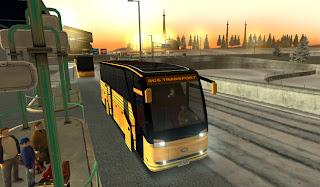 Bus Driver PC Full (Bus Simulator Games)