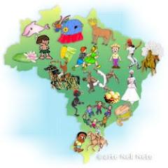 CPB Cultura Popular Brasileira