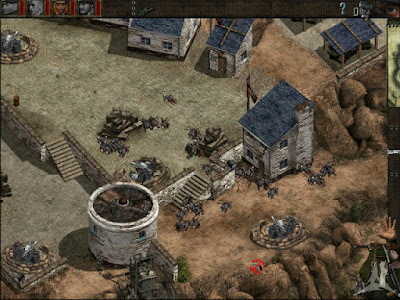 Commandos Beyond the Call of Duty Setup Download For Free