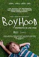 Boyhood: Momentos de una Vida (2014) DVDRip Latino