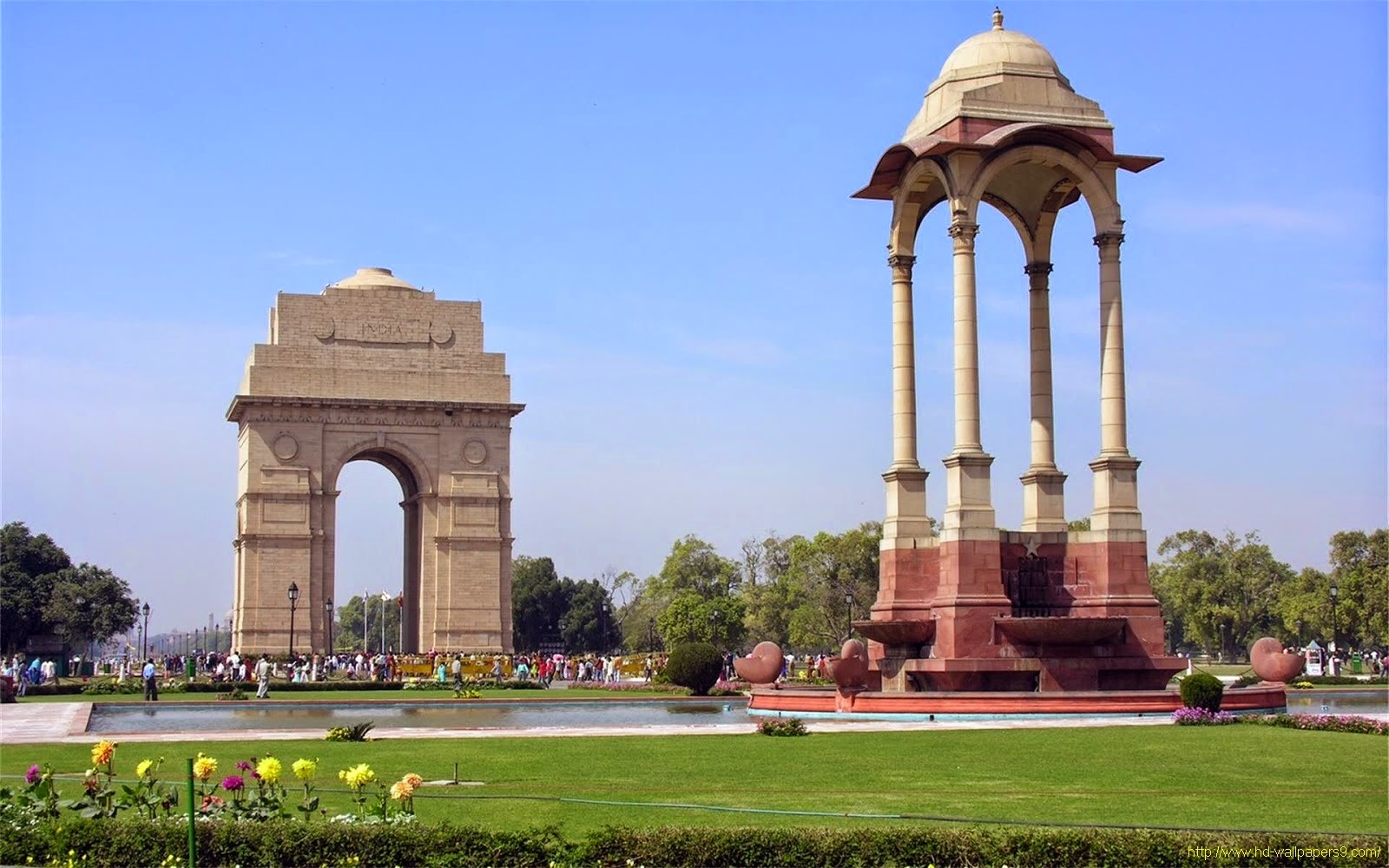 tourist attractions of delhi - photo #35