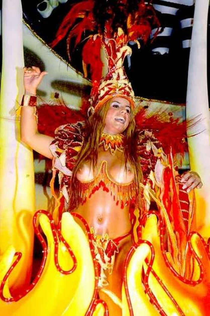 Rio Carnival, published November 29th, 2009
