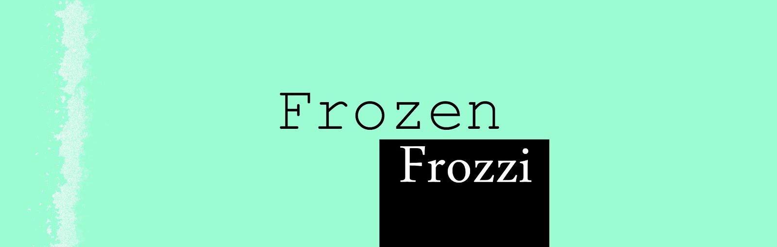 Frozen Frozzi