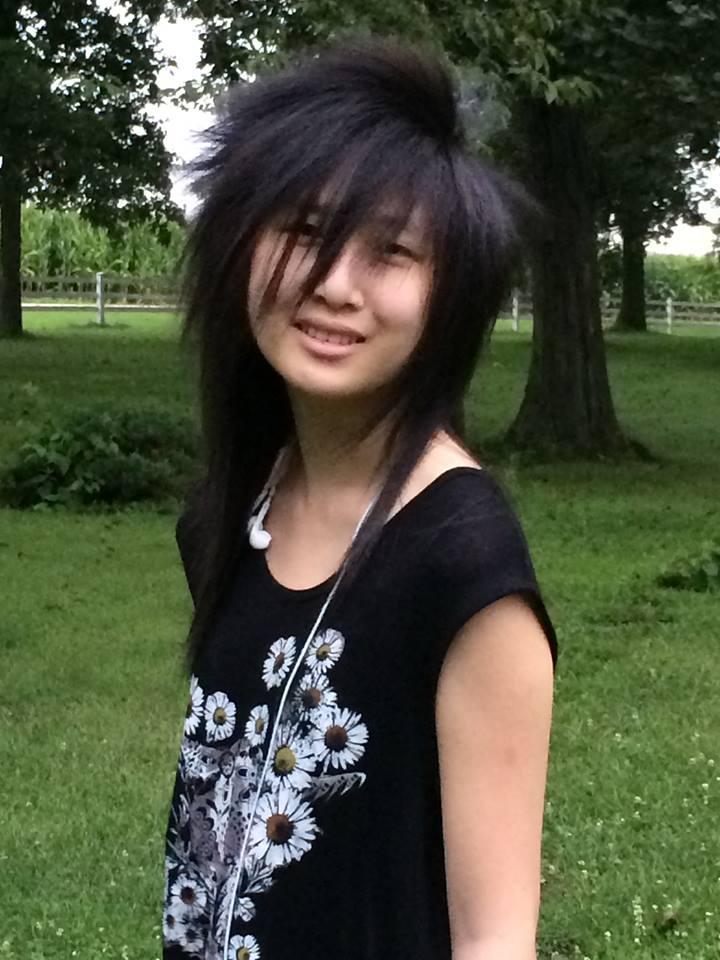 Hannah Zhipan