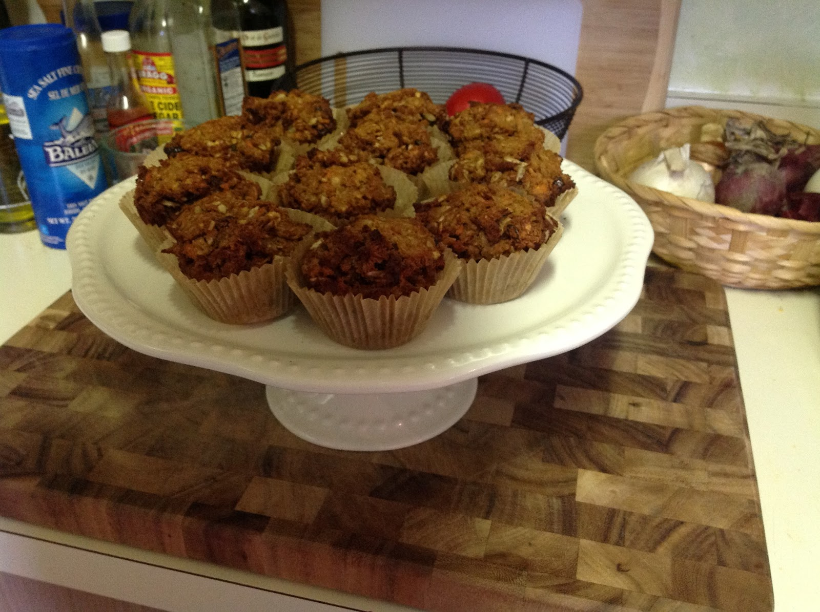 Can You Substitute Walnuts For Pecans In Carrot Cake
