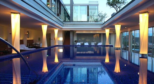 blue spa hotel bayerischer hof munich for a wellness holiday
