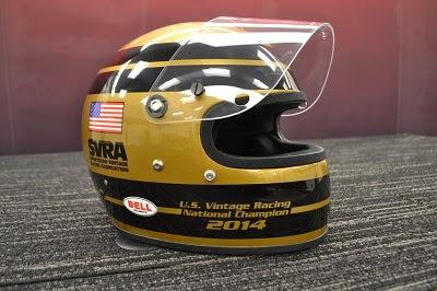 Bell Helmet Trophy
