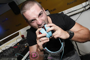 DJ RESIDENTE