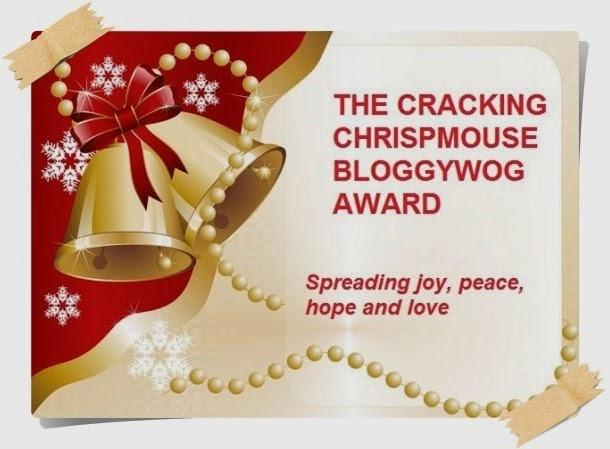 Selo de Premiação dos Blogs