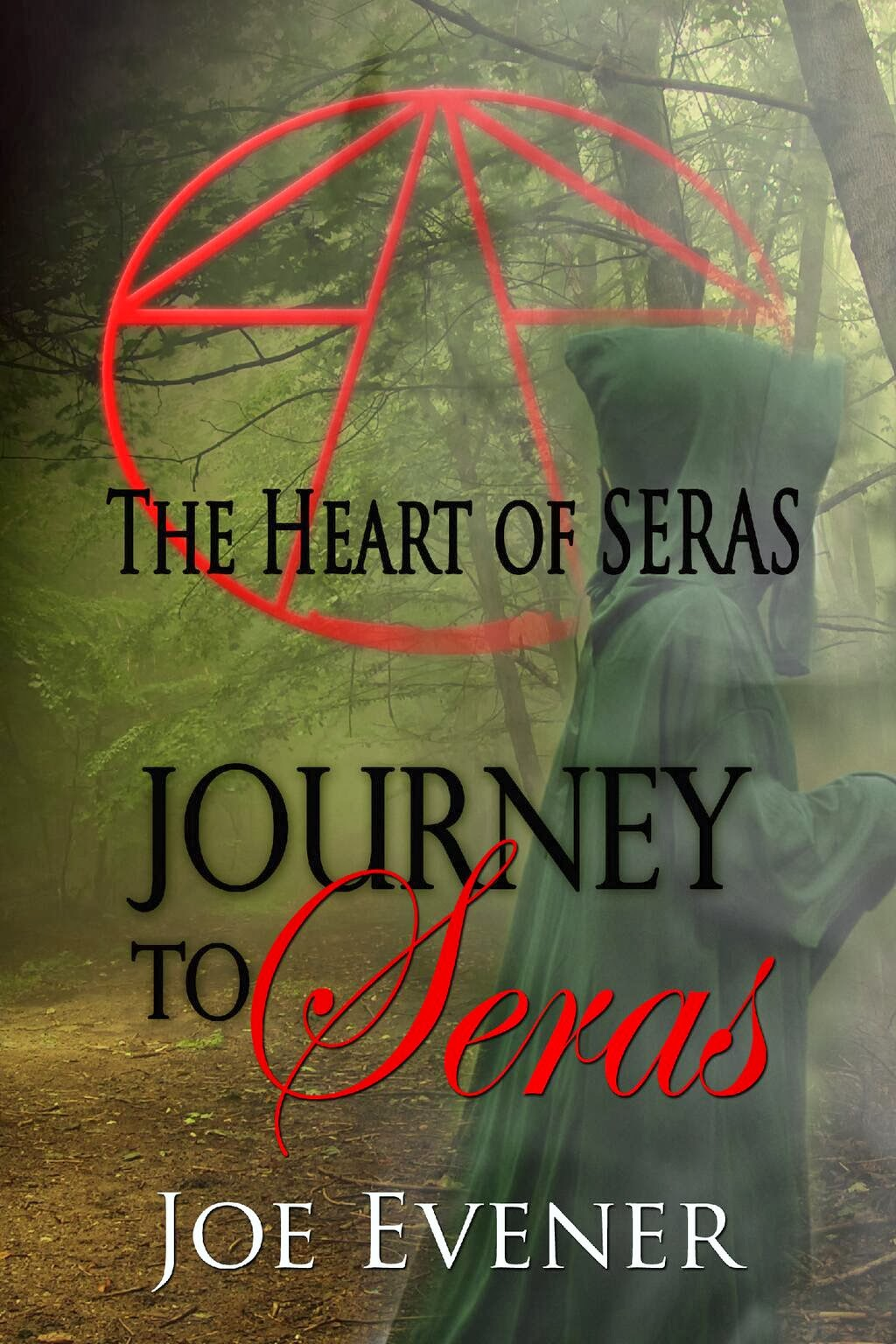 The Heart of Seras: Journey to Seras