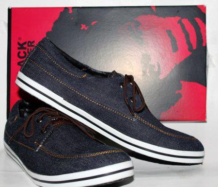 Sepatu Blackmaster Low BM11