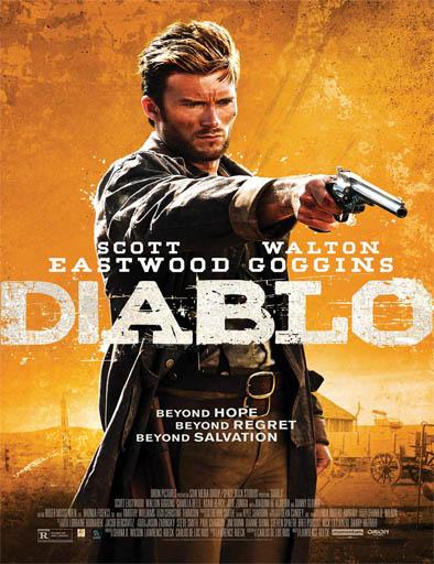 Ver Diablo (2016) Online