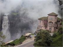 Salto Del Tequendama Hotel - Mbia
