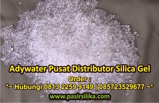 silica gel murah