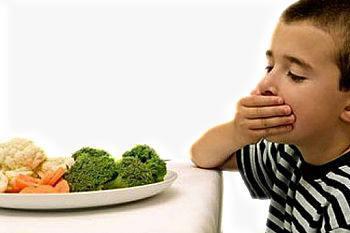 Anak Susah Makan Bagaimana Cara Mengatasi