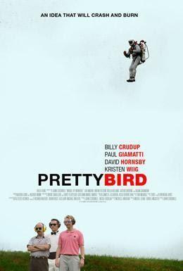 descargar Pretty Bird – DVDRIP LATINO