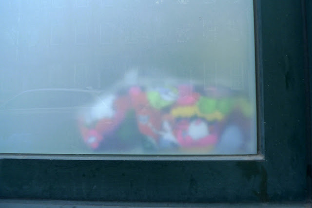 © Amber Schley Iragui 2012, window in SoHo
