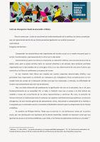 EDUCACION ARTISTICA-SECUNDARIO