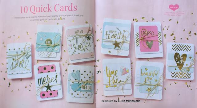 !0 Quick Card Publication