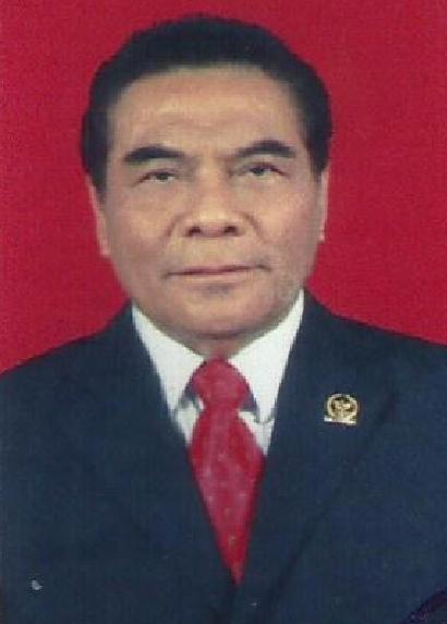 Ketua Umum Yayasan Al-Mukhlishin Pluit