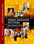 Indo-English Fiction: New Perspectives