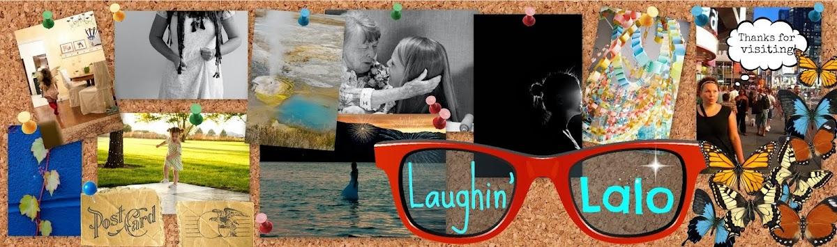 Laughin Lalo