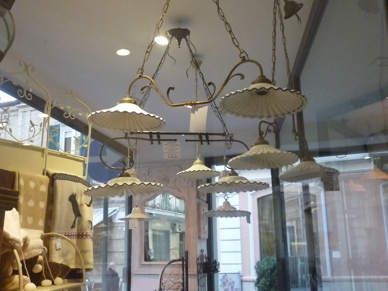 Il girasole nuove idee per la casa luci light lumiere - Luci per la casa ...