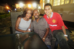 CYNTHIA MASASI,SEIF KABELELE AND SALAMA JABIR
