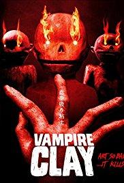 Watch Vampire Clay Online Free 2017 Putlocker