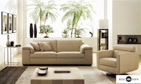 Mẫu ghế sofa đơn giản