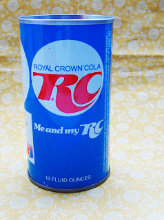 Vintage Commercial for RC Cola